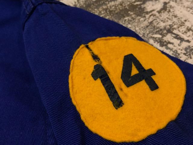 7月17日(水)マグネッツ大阪店ヴィンテージ入荷!!#3  VintageBaseballUniform編!! 10\'s~20\'s ThomasE.WilsonCo.!!_c0078587_1832348.jpg