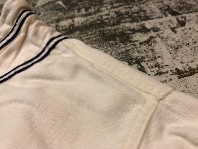 7月17日(水)マグネッツ大阪店ヴィンテージ入荷!!#3  VintageBaseballUniform編!! 10\'s~20\'s ThomasE.WilsonCo.!!_c0078587_18371710.jpg