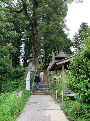 6月に大分県臼杵市を訪れました。_a0112393_12162803.jpg