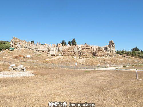 ニコポリスの古代劇場 2019_c0010496_19324938.jpg