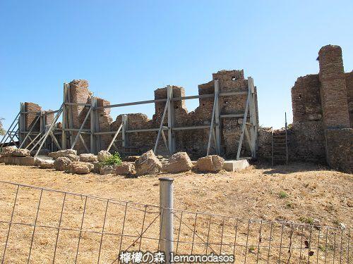 ニコポリスの古代劇場 2019_c0010496_19333549.jpg