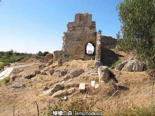 ニコポリスの古代劇場 2019_c0010496_19351795.jpg