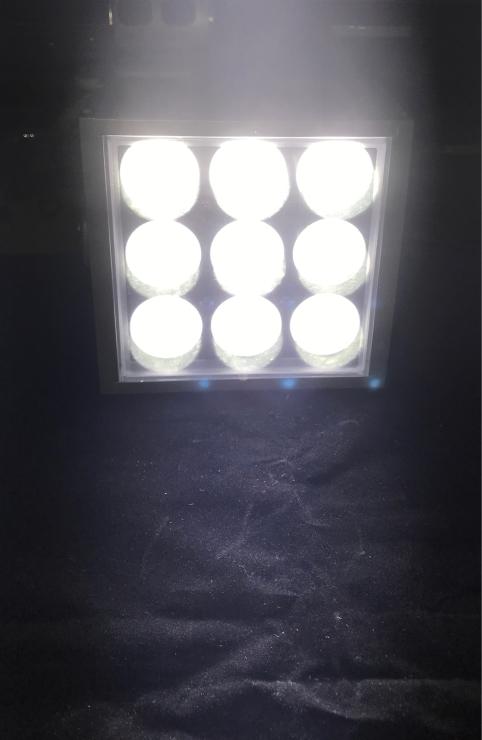 ビーム角度1度の高出力プロジェクトライト_d0165304_01121465.jpg