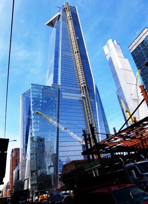 ニューヨークで一番高い(東京タワーより高い?!)バルコニー、エッジ(Edge)建造中_b0007805_05541824.jpg