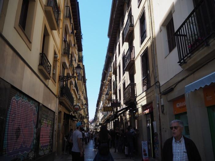 スペイン旅行☆サンセバスティアン編_c0071924_18175222.jpeg