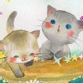 8/2~8/14 小林さゆりさん exhibition 【きらきら】 開催のお知らせ_f0010033_15052881.jpg