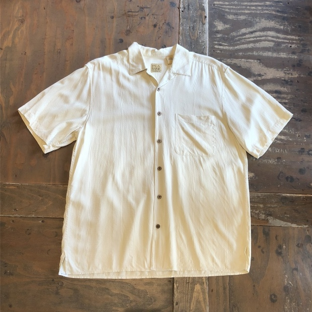 "\""Silk Shirt\""_c0355834_18481127.jpg"