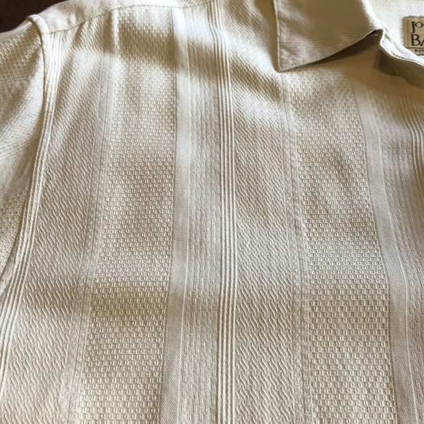 "\""Silk Shirt\""_c0355834_18481756.jpg"
