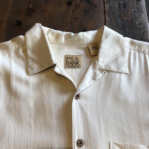 "\""Silk Shirt\""_c0355834_18485087.jpg"