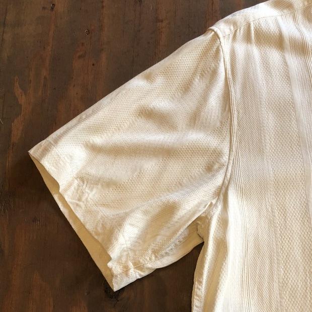 "\""Silk Shirt\""_c0355834_18491743.jpg"
