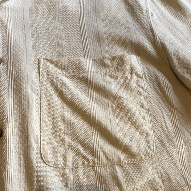 "\""Silk Shirt\""_c0355834_18492348.jpg"