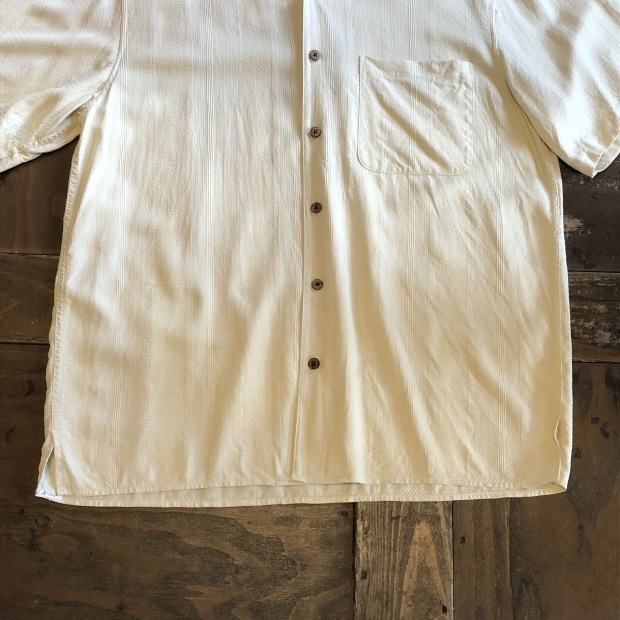 "\""Silk Shirt\""_c0355834_18493179.jpg"