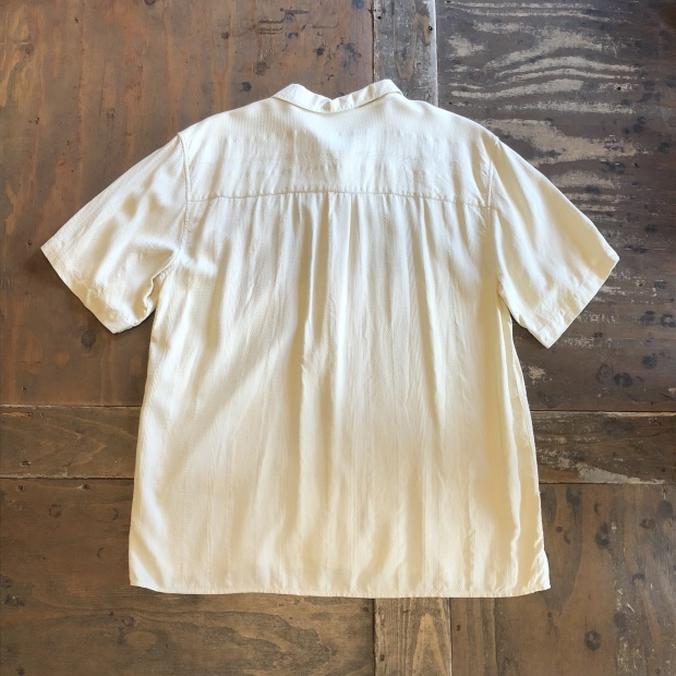 "\""Silk Shirt\""_c0355834_18494151.jpg"