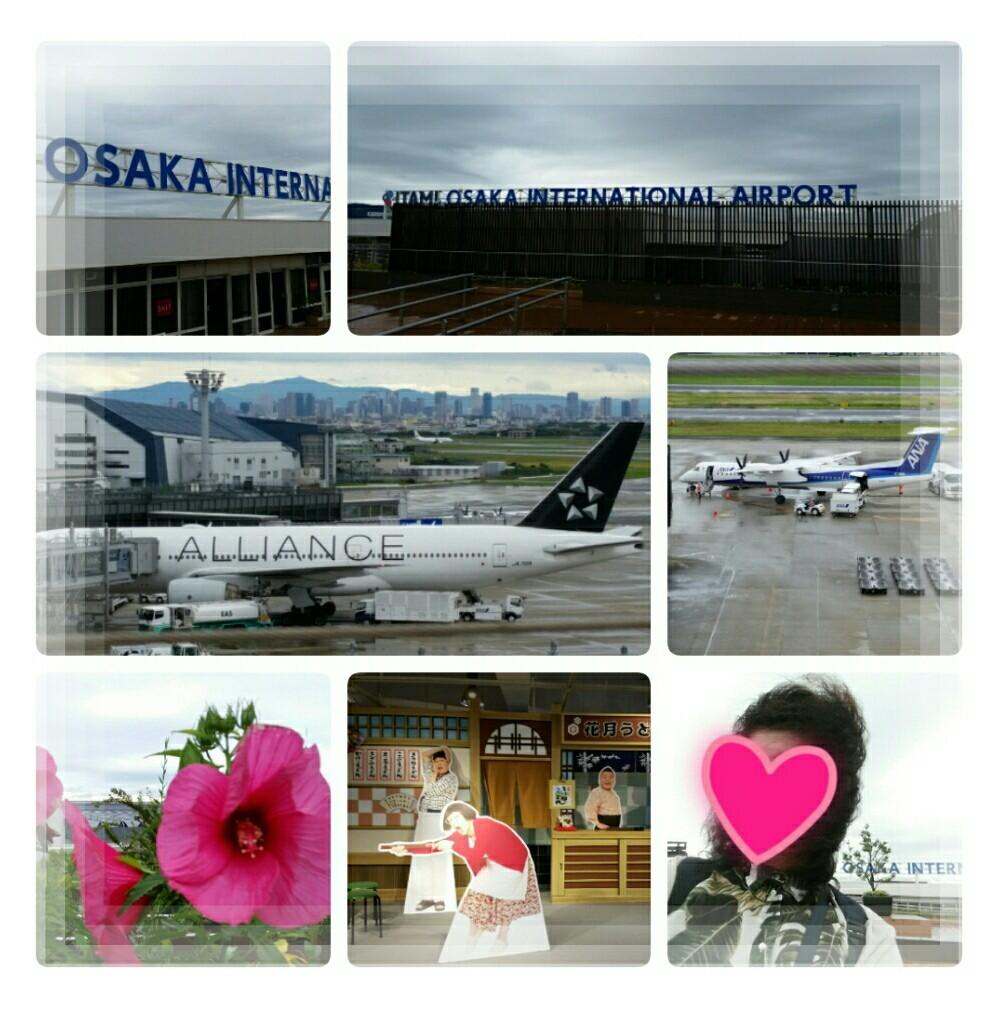 2019年7月大阪旅行②~せっかくだから大阪を楽しもう♪~_d0219834_20585644.jpg