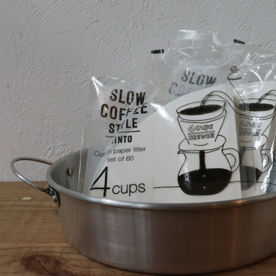 【KINTO】SLOW COFFEE STYLE 入荷しました_f0325437_15465871.jpg