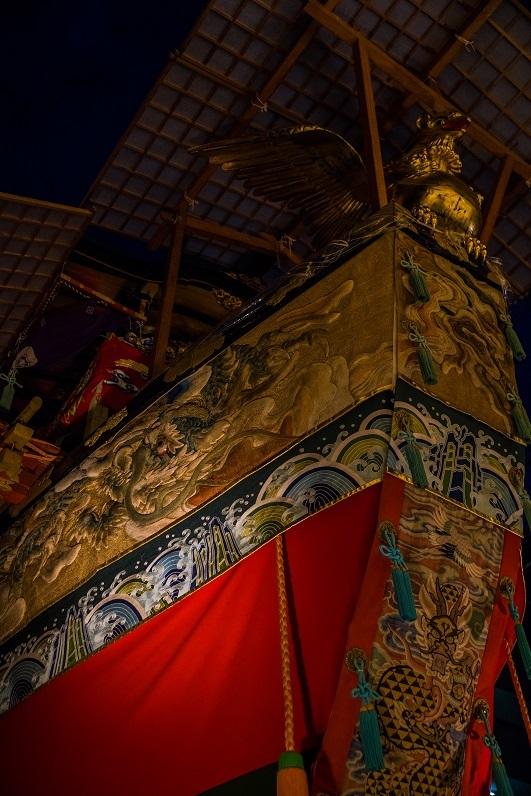祇園祭・宵宵宵山&宵々山(前祭)_e0363038_11063021.jpg