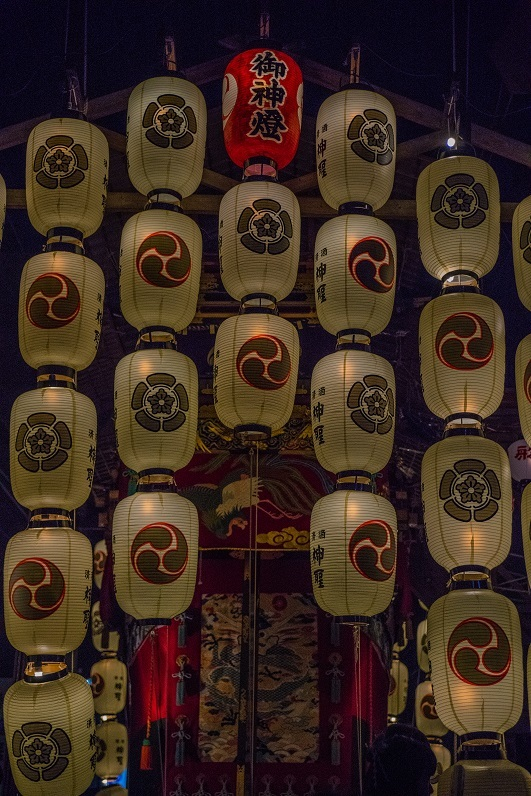 祇園祭・宵宵宵山&宵々山(前祭)_e0363038_11063760.jpg