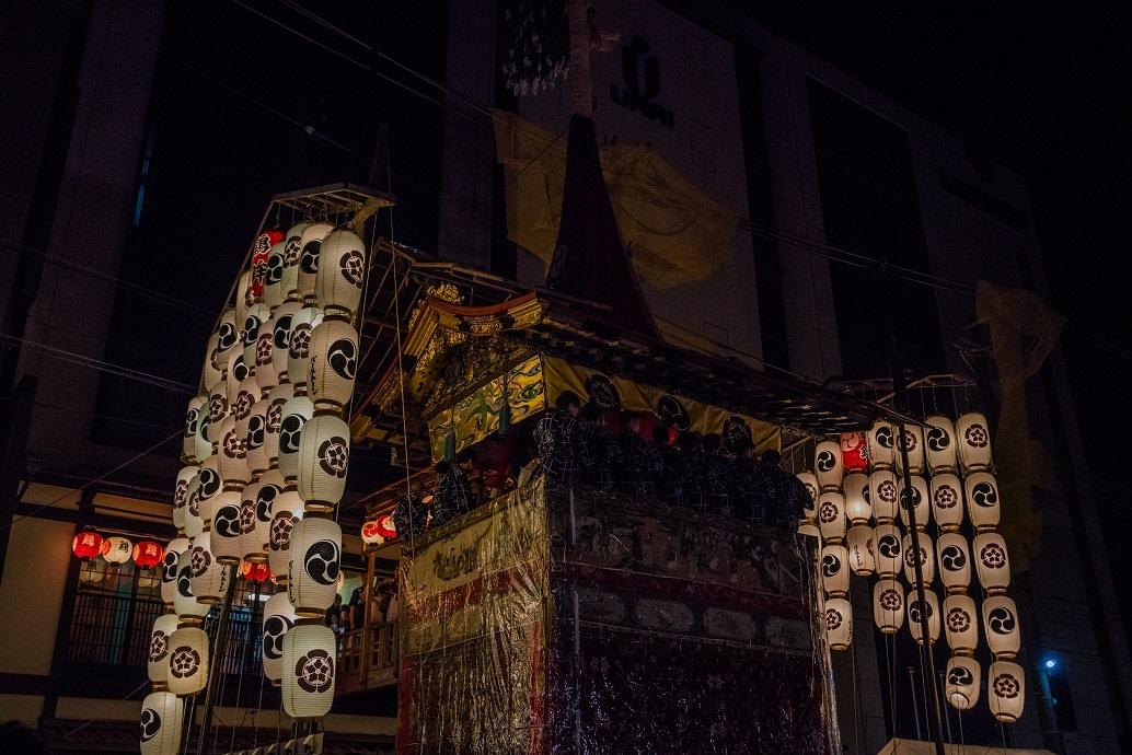 祇園祭・宵宵宵山&宵々山(前祭)_e0363038_11420675.jpg