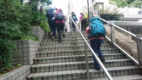 芦屋ロックガーデン 岩稜歩き_c0218841_10230772.jpg