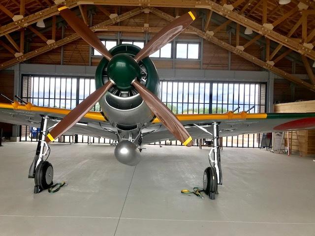ハーレー FLSTSへ予備マフラー装着~早速試乗に行って来ました♪_d0246961_20295504.jpg