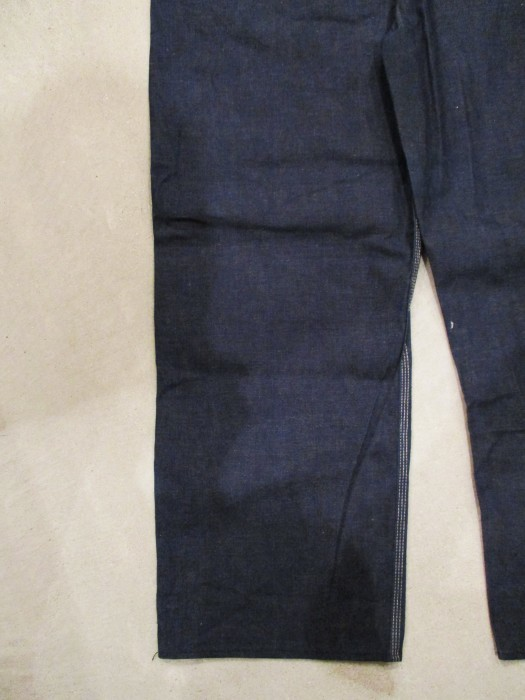 30\'s DEAD STOCK OVERALLS NOS STURDY OAK STRONG RELIABLE_e0187362_18501337.jpg