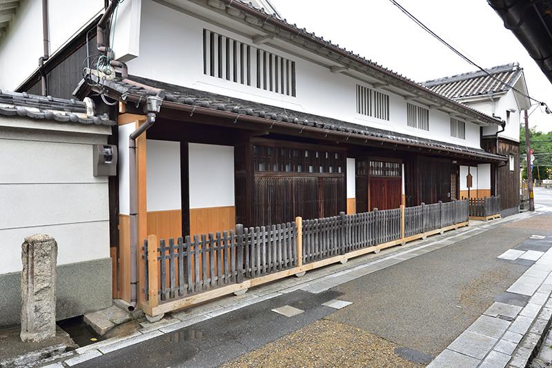 (旧)枚方宿の町家再生工事―3_e0164563_14363623.jpg