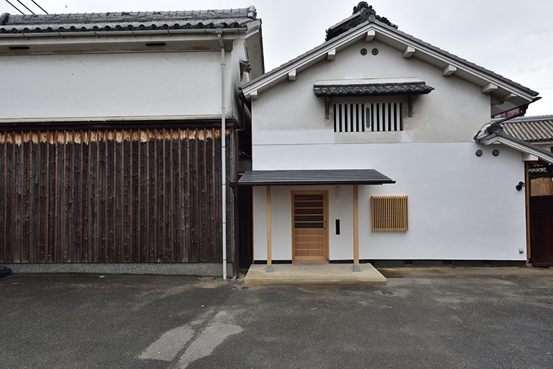 (旧)枚方宿の町家再生工事―3_e0164563_14363641.jpg