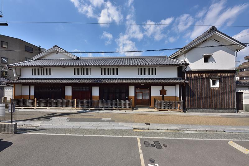 (旧)枚方宿の町家再生工事―3_e0164563_14364534.jpg