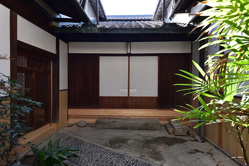 (旧)枚方宿の町家再生工事―3_e0164563_14364627.jpg