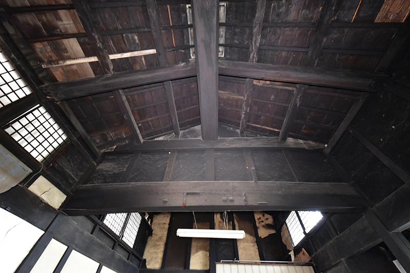 (旧)枚方宿の町家再生工事―3_e0164563_14364688.jpg
