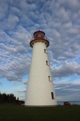 灯台とシーフード_c0353373_04045116.jpg