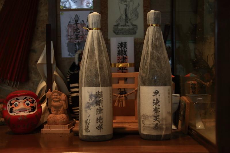 瀬織津比咩への奉納酒_f0075075_15121371.jpg