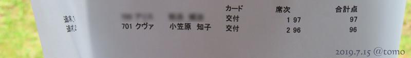 7月15日、JKC北海道ブロック訓練競技会_f0067179_16041450.jpg