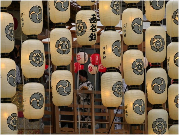 < 祇園祭 ① >_c0036080_17561287.jpg