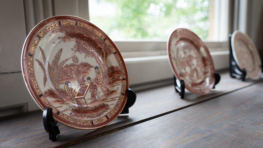 陶磁器商が建てた西洋館にて_d0353489_11272268.jpg