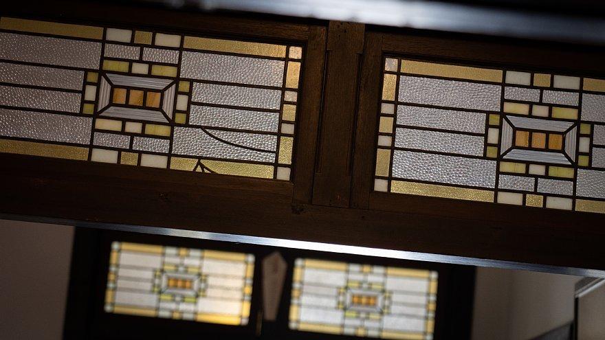 陶磁器商が建てた西洋館にて_d0353489_11280930.jpg