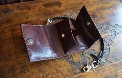 鹿革ウォレットロープ付きコンパクト財布_f0155891_10493650.jpg