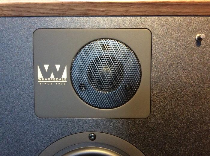 Wharfedale(ワーフェデール)の新製品 LINTON Heritage を試聴いたしました。_b0292692_16513200.jpg