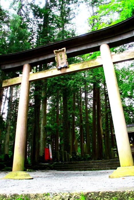 令和元年7月の富士 番外編 北口本宮冨士浅間神社_e0344396_16141563.jpg