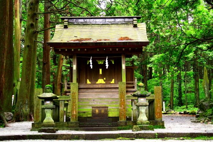 令和元年7月の富士 番外編 北口本宮冨士浅間神社_e0344396_16143105.jpg