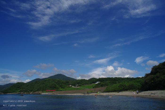 青い海と青空と_d0309612_23005949.jpg