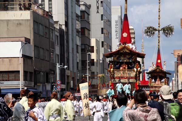 祇園祭山鉾巡行 先祭り_e0048413_22550175.jpg