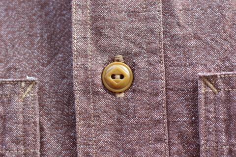 """「WORKERS」 着込むことによる楽しさもある\""""Champion Shirt\"""" ご紹介_f0191324_08202779.jpg"""