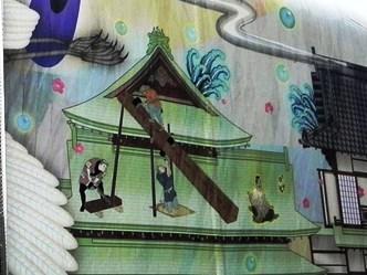 道後温泉の保存修築工事記録(その❻)_f0213825_16190491.jpg
