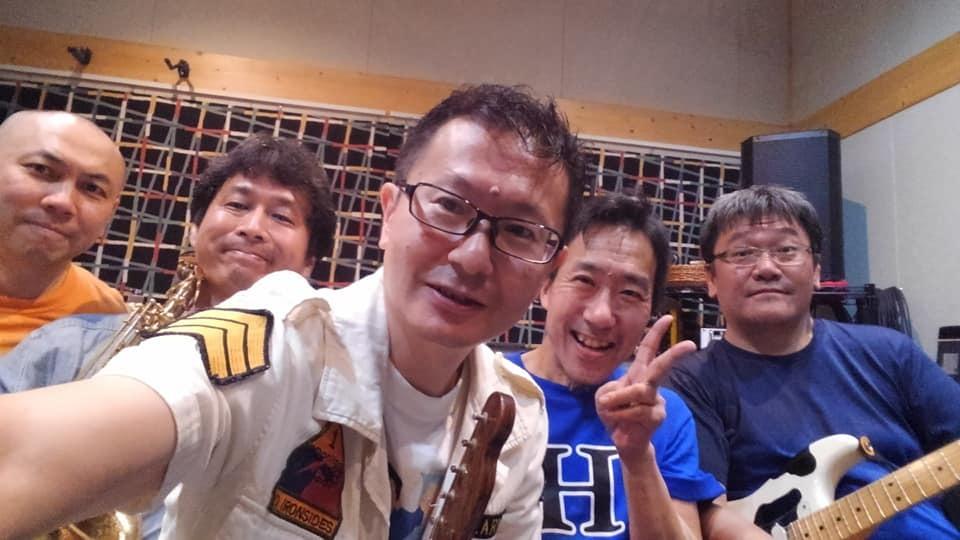 バンド合宿_e0120837_13582436.jpg