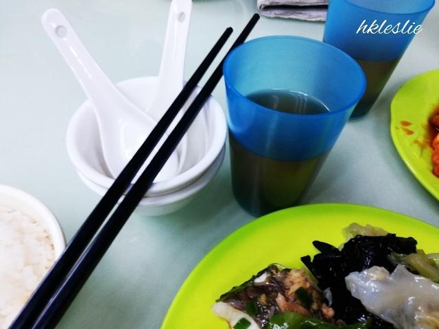 添記燒臘茶餐廳_b0248150_16081444.jpg