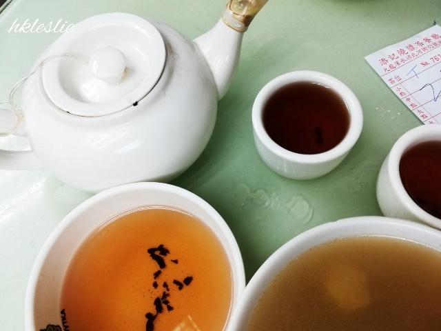 添記燒臘茶餐廳_b0248150_16082907.jpg