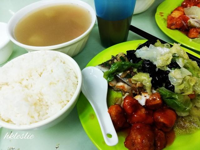 添記燒臘茶餐廳_b0248150_16090688.jpg