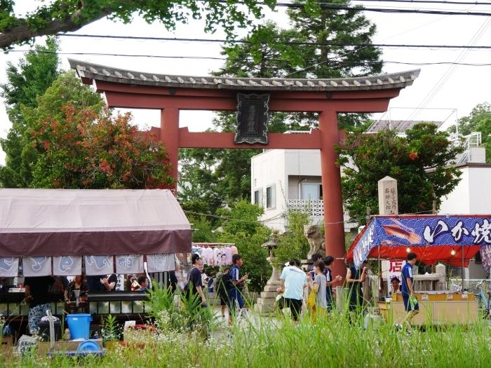 志摩神社の夏祭り  2019-07-21 00:00      _b0093754_16161634.jpg