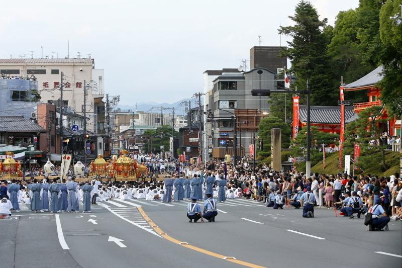 祇園祭 神幸祭_c0196076_22071506.jpg